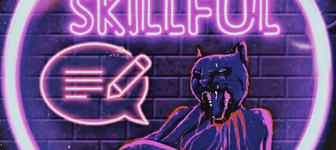 Беседа ВКонтакте SKILLFUL CNF